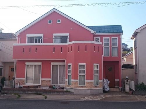 ドクターケーニッヒ横須賀(神奈川県横須賀市)の店舗イメージ