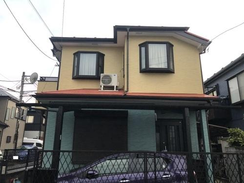 株式会社大野建装 藤沢支店