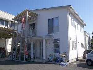 株式会社 ルイスメンテナンス(神奈川県足柄上郡)の店舗イメージ