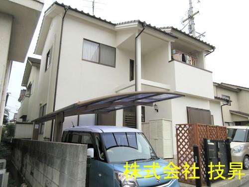 株式会社技昇 (松山の外壁塗装専門店)