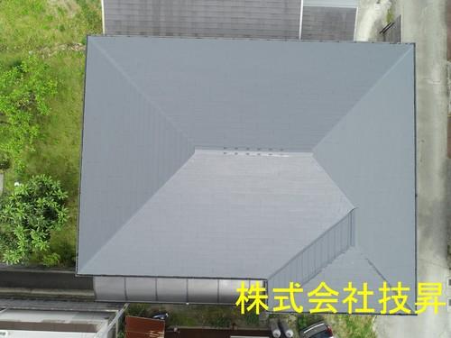 株式会社技昇  屋根・外壁塗装専門店