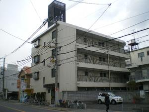 協栄塗装工業株式会社(大阪府)の店舗イメージ