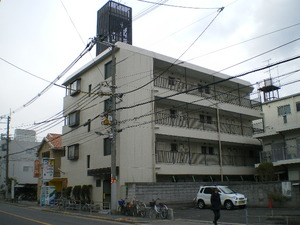 協栄塗装工業株式会社(大阪府大阪市)の店舗イメージ
