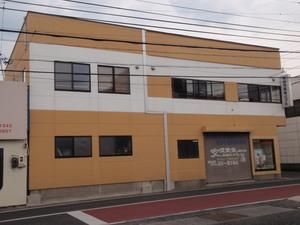 安保塗装株式会社(長野県松本市)の店舗イメージ