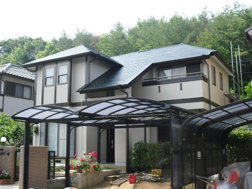 奈良屋塗装(奈良県橿原市)の店舗イメージ