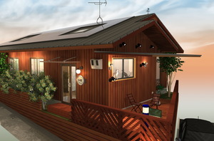 一級建築士事務所 新山建設(福岡県北九州市)の店舗イメージ