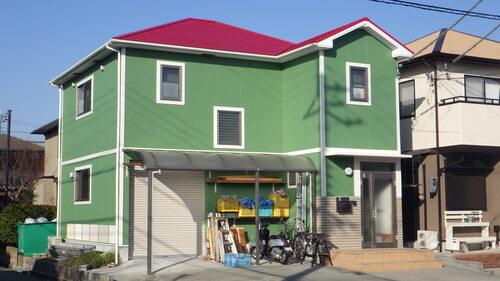 広瀬塗装店(兵庫県神戸市)の店舗イメージ
