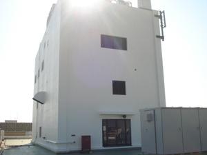 ハラ塗装工業(福岡県筑紫野市)の店舗イメージ