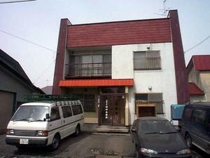 有限会社 日の丸塗装(北海道旭川市)の店舗イメージ