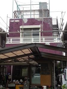 有限会社ホンダ塗装(東京都練馬区)の店舗イメージ