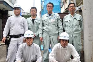 高松工業有限会社(千葉県松戸市)の店舗イメージ
