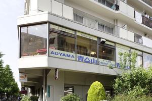Reform AOYAMA(大阪府)の店舗イメージ
