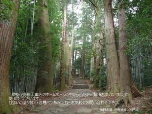 みくまの装研(三重県南牟婁郡)の店舗イメージ
