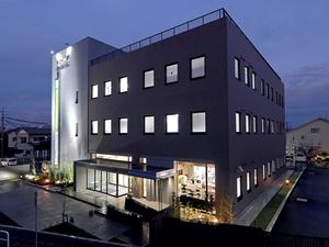 株式会社テンイチ(静岡県浜松市)の店舗イメージ