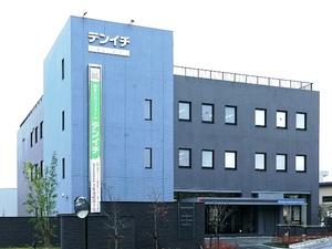 株式会社テンイチ 静岡営業所(静岡県静岡市)の店舗イメージ