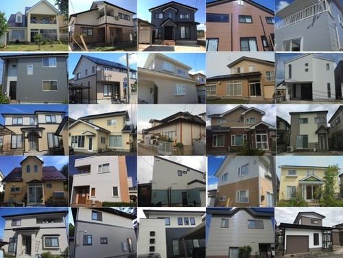 オバ建合同会社(秋田県秋田市)の店舗イメージ