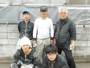 武蔵野ペイント倶楽部(東京都)の店舗イメージ