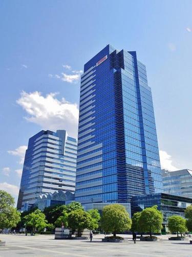 株式会社マルイチ産業(東京都)の店舗イメージ