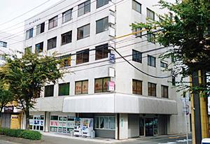 グッドホーム株式会社 (山口県)の店舗イメージ