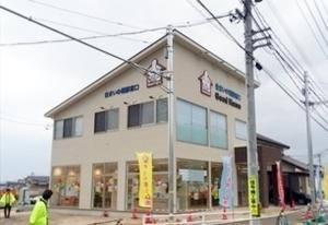 グッドホーム株式会社 周南支店(山口県周南市)の店舗イメージ