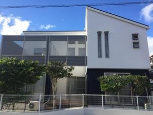 株式会社岡山ペイント(沖縄県うるま市)の店舗イメージ