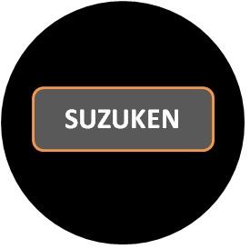 SUZUKEN(静岡県掛川市)の店舗イメージ