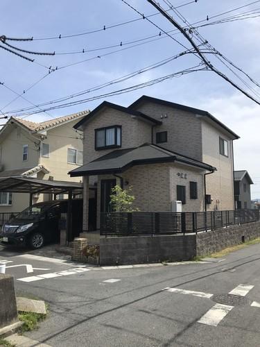 滋賀県の外壁塗装専門店エムズホールド