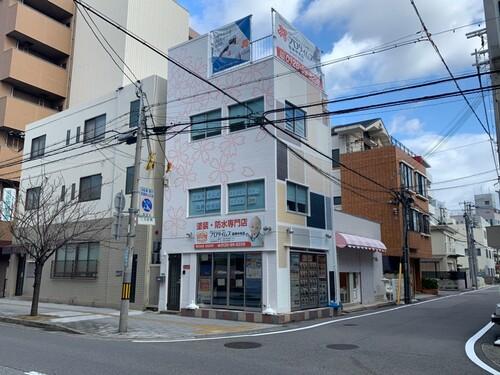 プロタイムズ阪神中央店 株式会社DOOR(兵庫県西宮市)の店舗イメージ