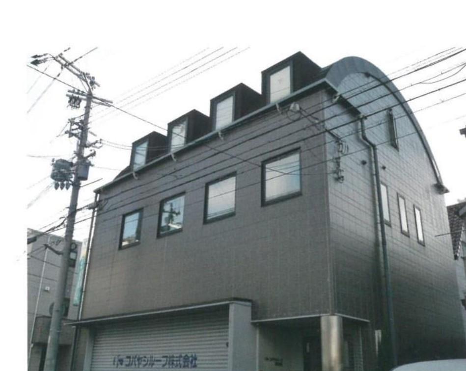 コバヤシルーフ株式会社(兵庫県)の店舗イメージ
