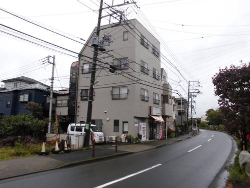 マルヤマ塗装(東京都稲城市)の店舗イメージ
