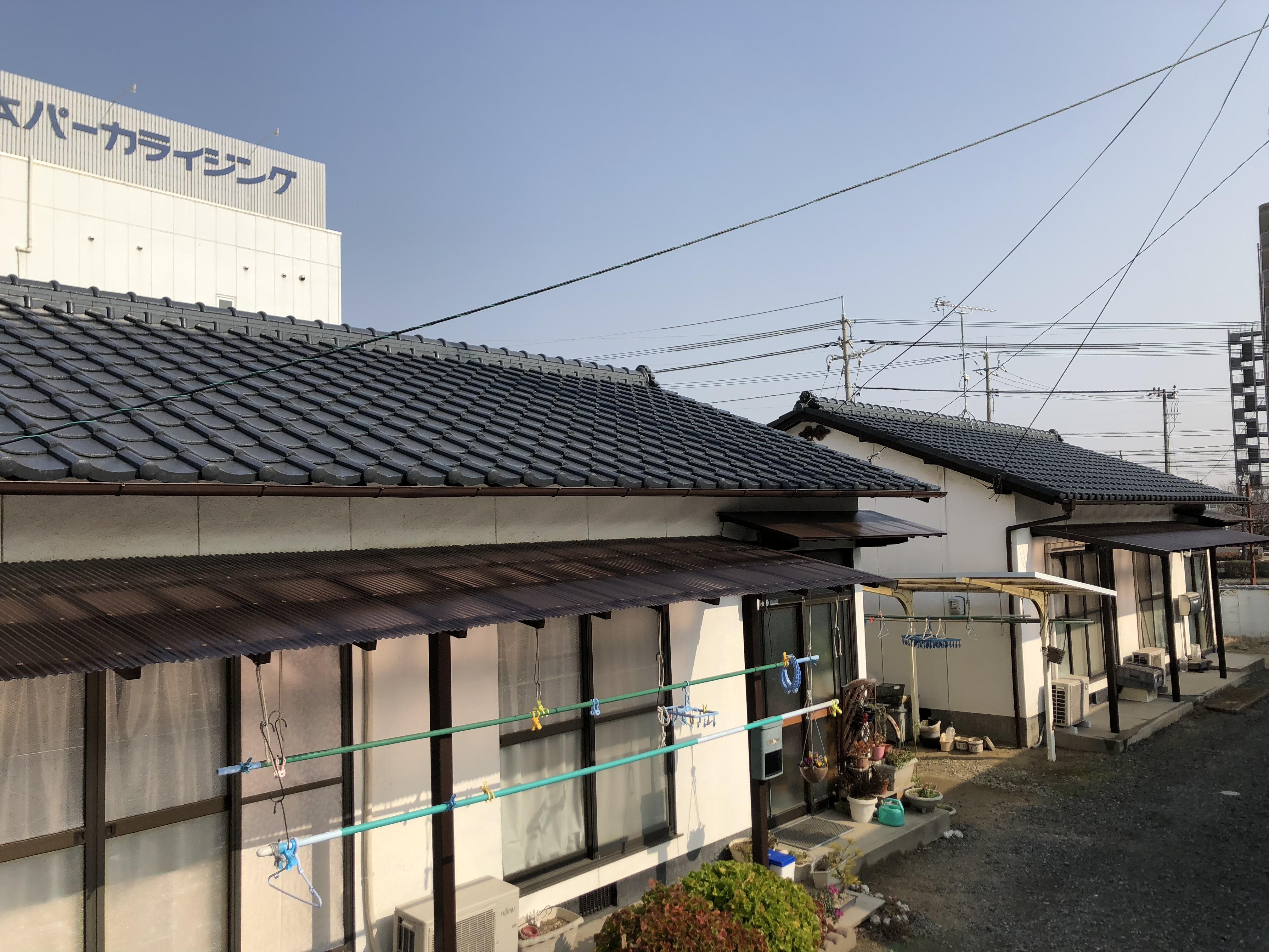 株式会社岡山建装