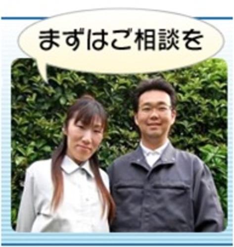 江藤建装(福岡県福岡市)の店舗イメージ