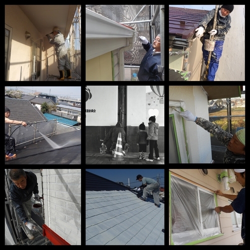 株式会社SHINSEI(東京都稲城市)の店舗イメージ