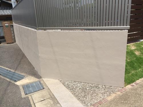 親方直接施工の坂木塗装