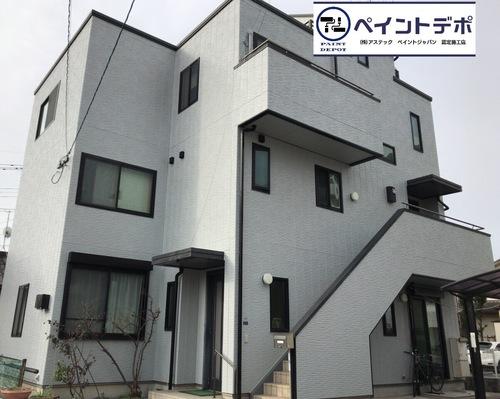 ペイントデポ【外壁塗装・屋根塗装工事店】