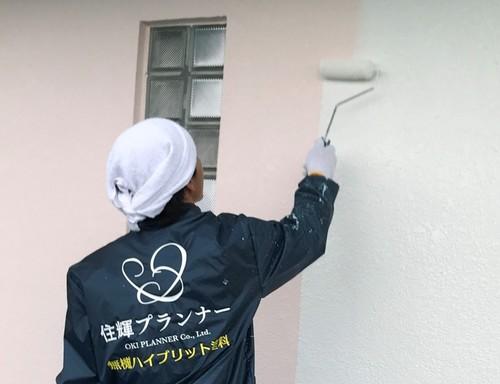 住輝プランナー株式会社(福岡県久留米市)の店舗イメージ