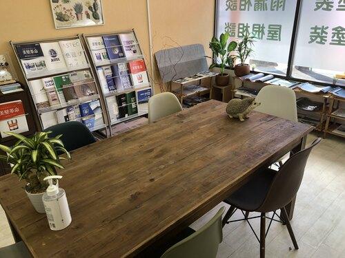 匠エージェント(福岡県北九州市)の店舗イメージ