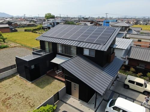 外壁屋根塗装専門店 レオ・シールド