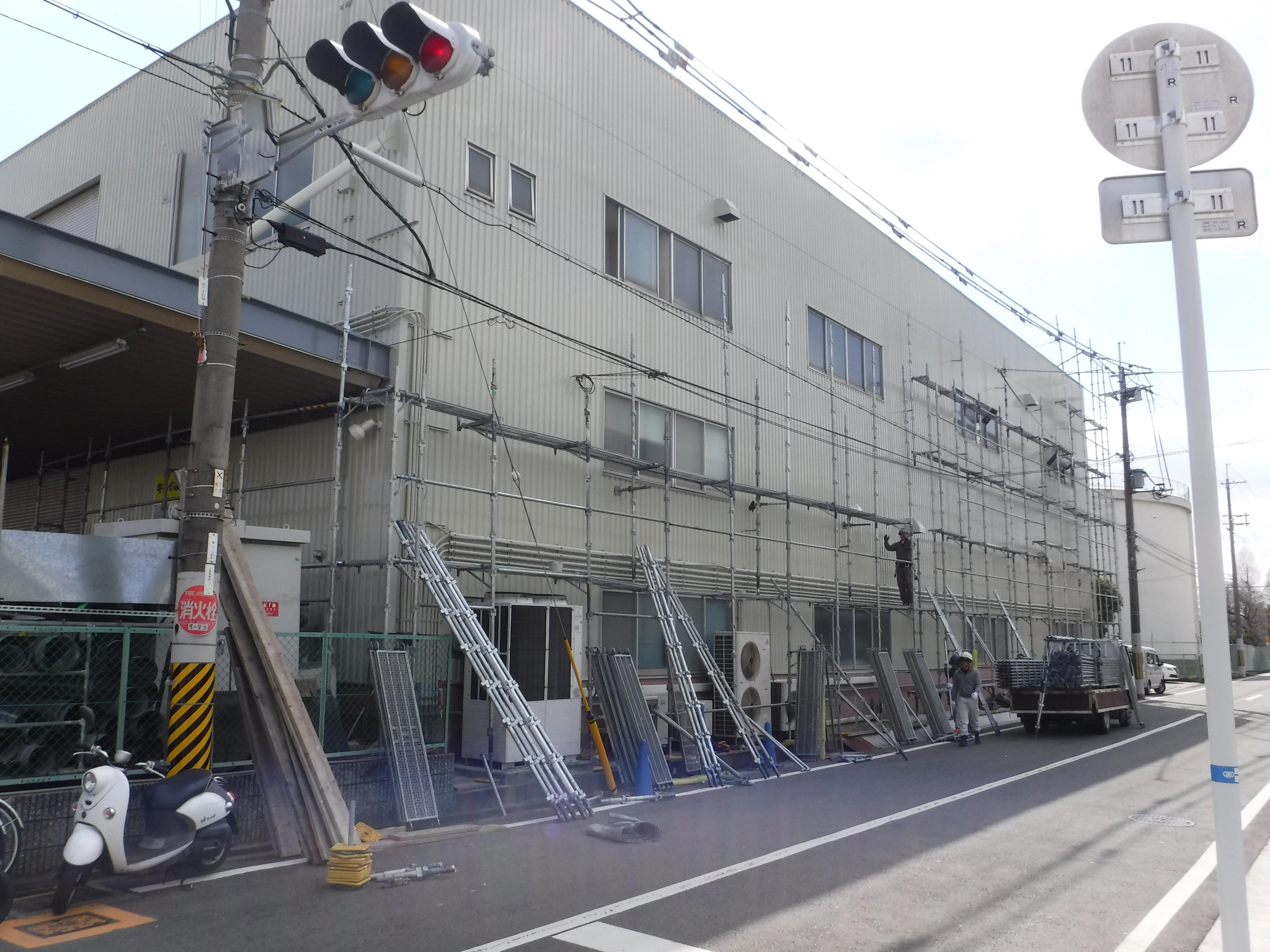 外壁塗装 兵庫 すみれ(兵庫県神戸市)の店舗イメージ
