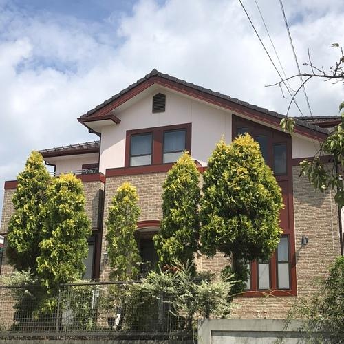 外壁・屋根塗装専門店りぺいんと名古屋支店