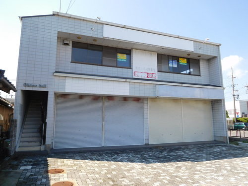 EYE LINE 伊勢店(三重県伊勢市)の店舗イメージ