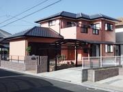 河野塗装(和歌山県和歌山市)の店舗イメージ