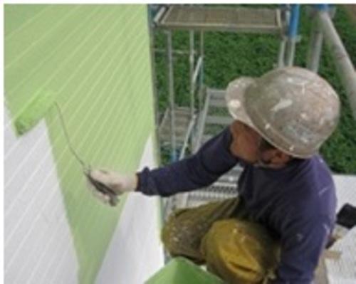 森建塗装(宮崎県東諸県郡)の店舗イメージ