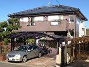 春田塗装工業(高知県高知市)の店舗イメージ
