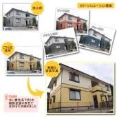 山南塗装工業株式会社(京都府長岡京市)の店舗イメージ