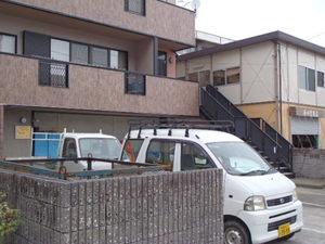 株式会社 西田塗装店(高知県高知市)の店舗イメージ