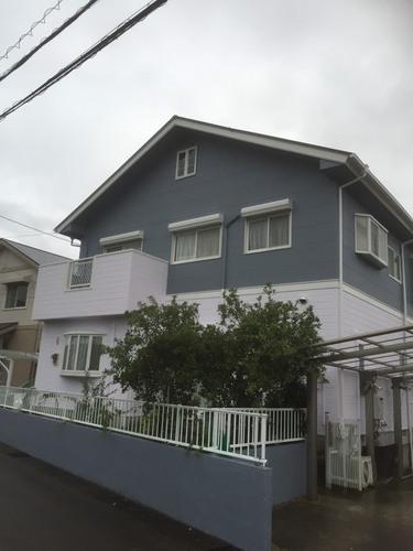 ペイントホームズ 宮崎中央店