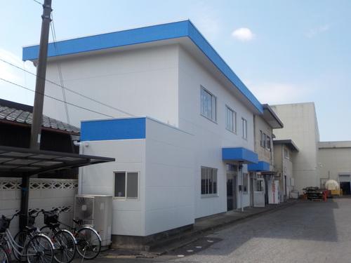 ペイントホームズ 坂東・守谷店