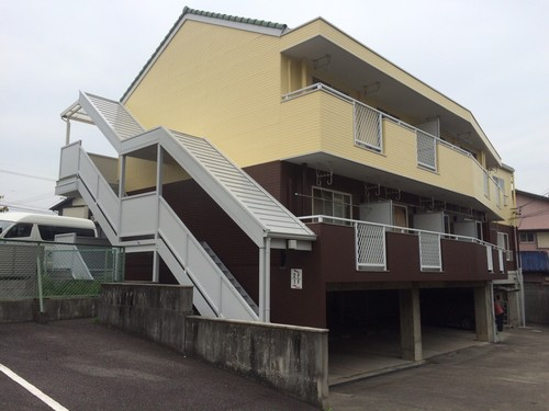 ペイントホームズ 名古屋西店