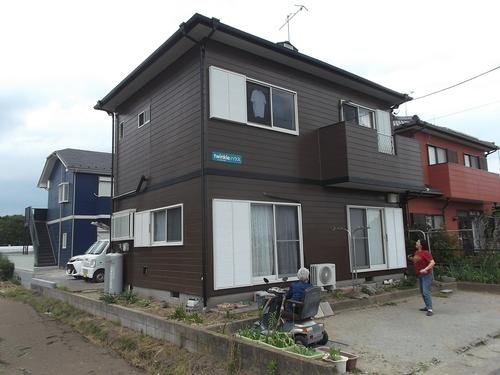 ペイントホームズ 成田店